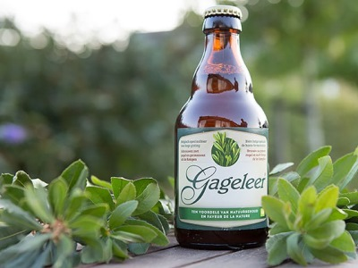 Producers with a combined passion for beer and nature