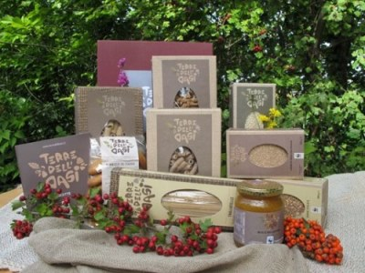 Italian farmers proud of their nature friendly products image